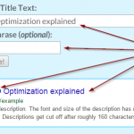 SEO Tips: On-page Optimization Explained