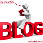8 Benefits of Blogging