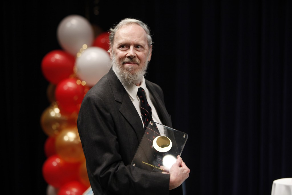 Dennis Ritchie on Computer Research