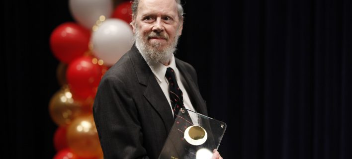 Dennis Ritchie – Creator of Of C and Unix