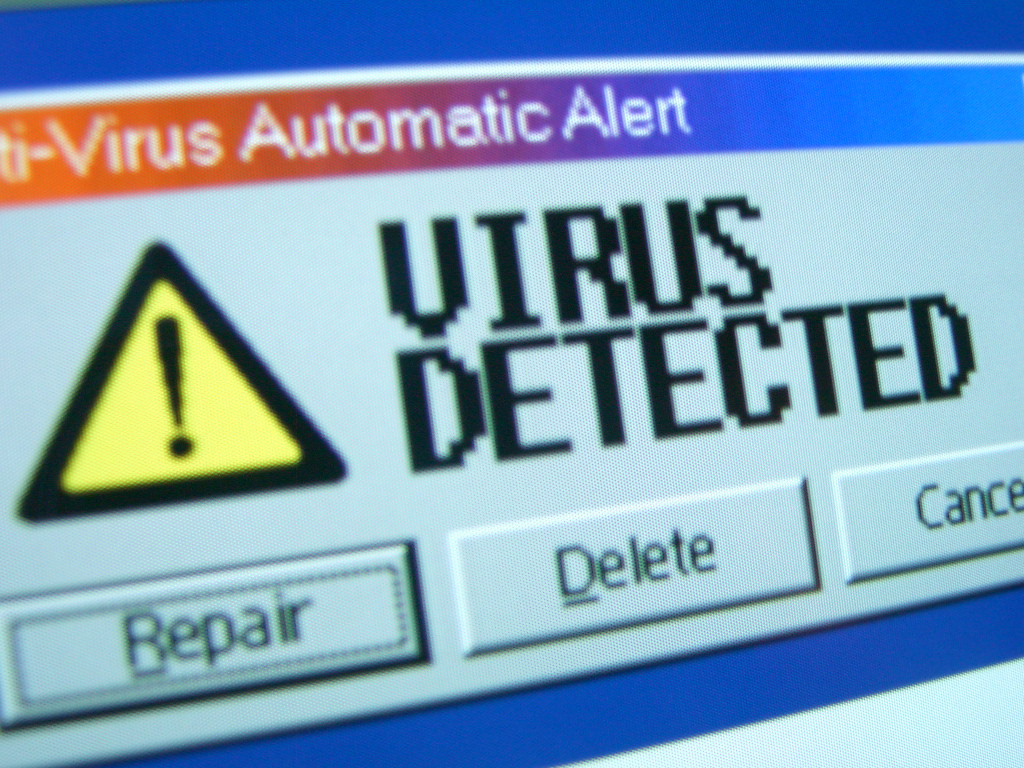 3 Signs that Your Computer is infected with Virus