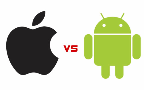 Choosing between Android and iOS: A Developer's Guide