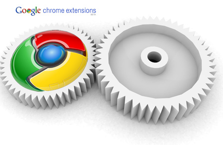 Popular Google chrome extensions