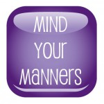 Manners In Blogging