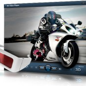 Giveaway – 3D Video Player