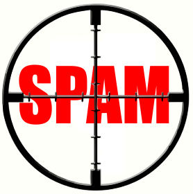 block spam comments on your blog