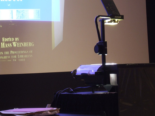Choosing an Overhead Projector: A Buyer's Guide