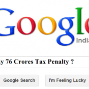 Is Google About To Pay 76 Crores Penalty?