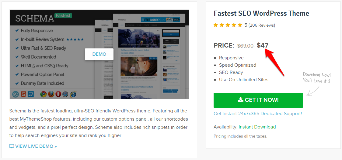 thesis theme fully responsive Professionally designed premium wordpress themes by mythemeshop that are easy to use and comes with super fast support and amazing features.