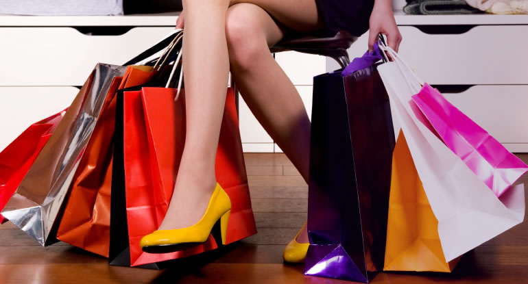 Shop More & Pay Less with Online Shopping Coupons