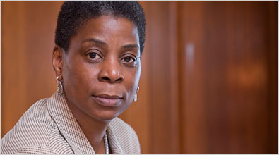 Ursula M.Burns