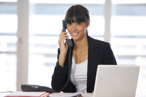 How Can a Telephone System Improve Overall Productivity of a Business?