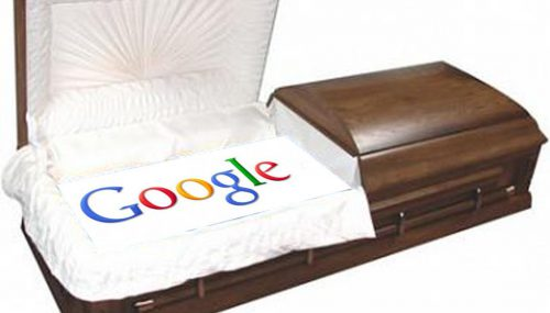 Google Funeral – Plan Your Google Account After Your Death