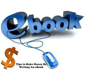 How to Make Money by Writing e-books?