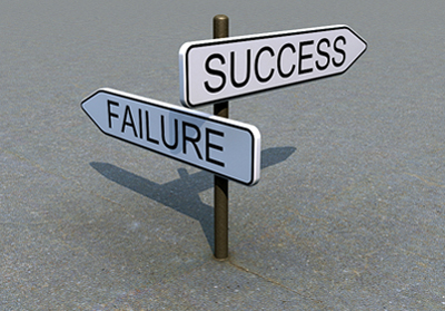 5 Most Probable Reasons Why People Fail At Blogging