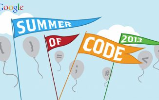 Google Summer Of Codes