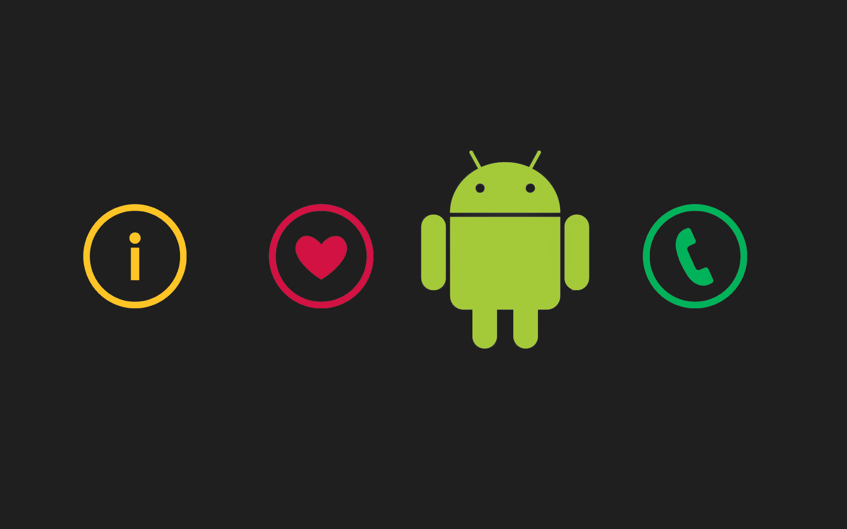 I love android hot and sexy HD wallpapers