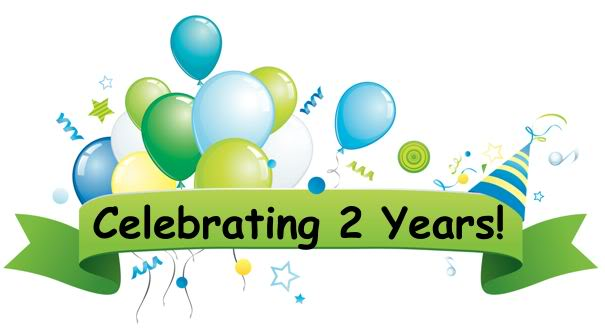 Missdixie is Two Years Smoke Free Today!!! - Celebrations! - Quit Train®, A Quit  Smoking Support Group