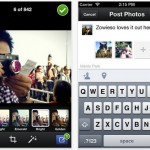 Facebook Launches Camera App After Acquiring Instagram
