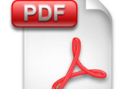 Play With PDF Files