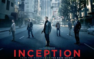 Inception the tech movie