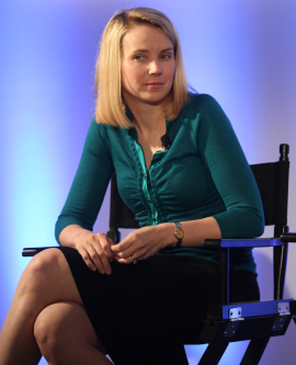 Hot and Sexy-marissa-mayer