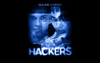 Hackers - the tech movie