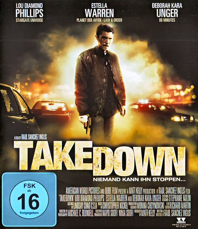 takedown-3 technology movie
