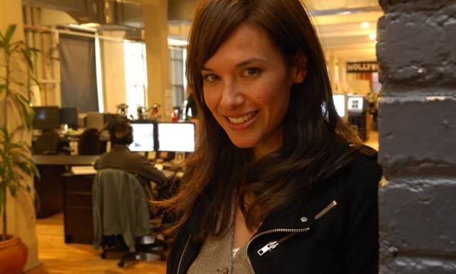 cute Jade Raymond hot sexy