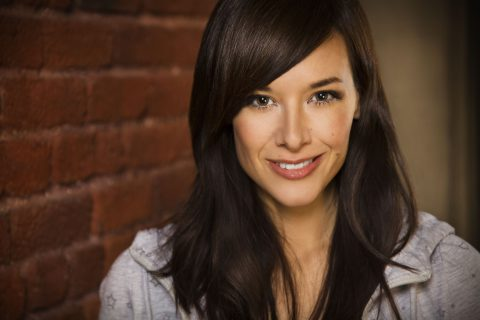 Jade Raymond – Beauty with Brain
