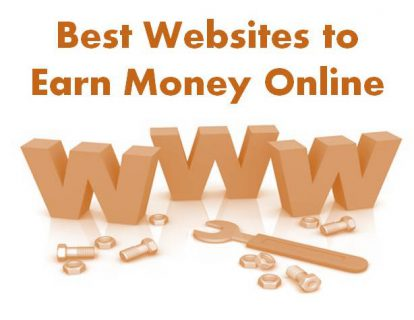 5 Useful Websites to Make Money Online