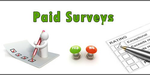 How to Make Money with Online Surveys?