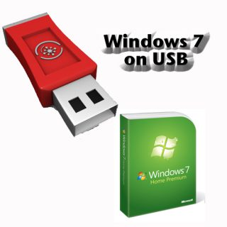 How to Create Windows 7 Bootable USB