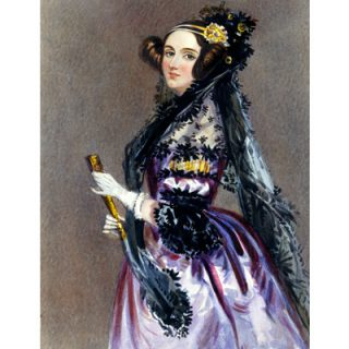 Ada Lovelace – The First Female Programmer