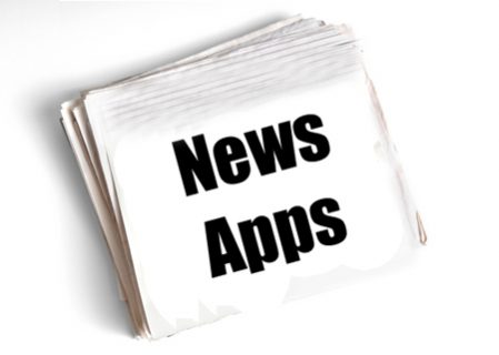 5 News Apps for iPhone and iPad