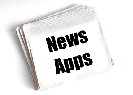 News-Apps for ipad-iphone