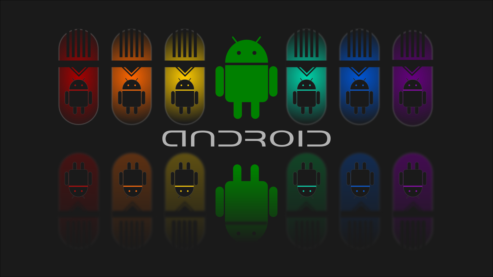 Hot Android Wallpapers II