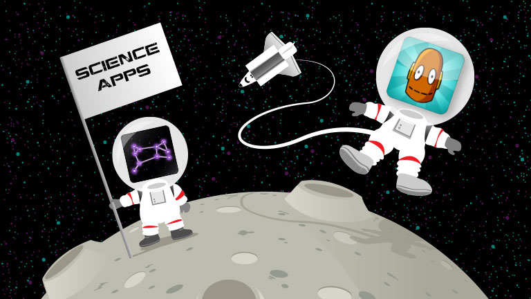 science-apps-for-kids