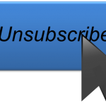 10 Reasons Why People Unsubscribe from Your Blog
