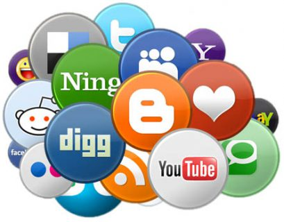 Top 20 Social Bookmarking Sites