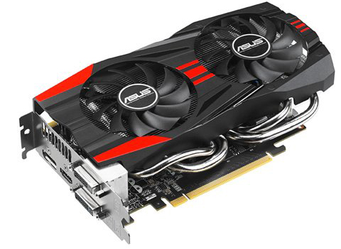 ASUS-GTX760-DC2OC-2GD5-GeForce