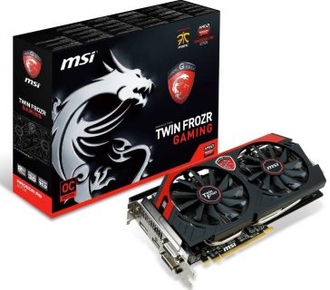 10 Best Graphic Cards for your Computer System