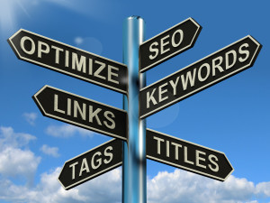 Make Your Website More Visible Using SEO