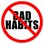 Apps To Throw Off Your Bad Habits