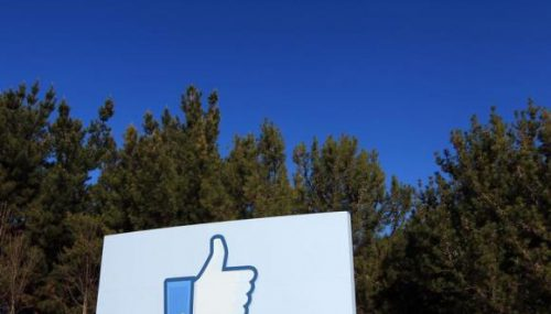 Facebook to make 'I am a voter button' worldwide