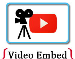 Benefits of Embedding Videos on Your Website