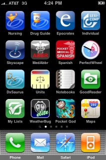 7 Apps for the Nursing Student
