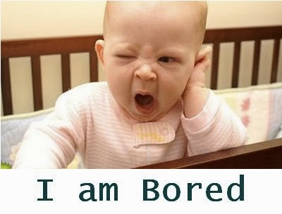 6 Ways to Get Rid of Boredom Online