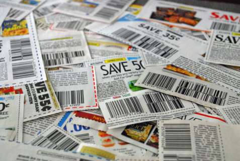 Why coupons are a great way to get the most bang for your buck
