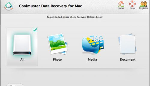 How to Recover Deleted Files from Mac
